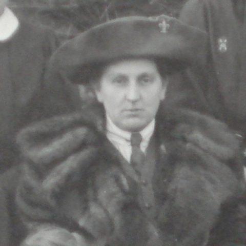 Josephine K. Stewart Image