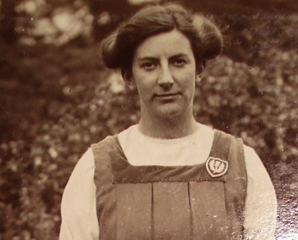 Norah Strathairn Image