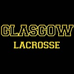 Glasgow University lacrosse club logo