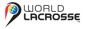 World Lacrosse logo
