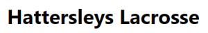 Hattersleys logo